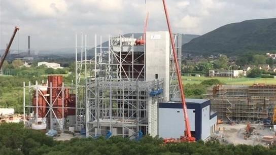 Margam Biomass