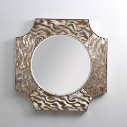 Lucas silver mirror