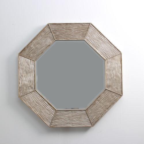 Lennox silver mirror