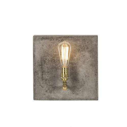 Cameron single wall light