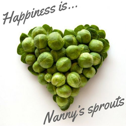 Nanny's Sprouts