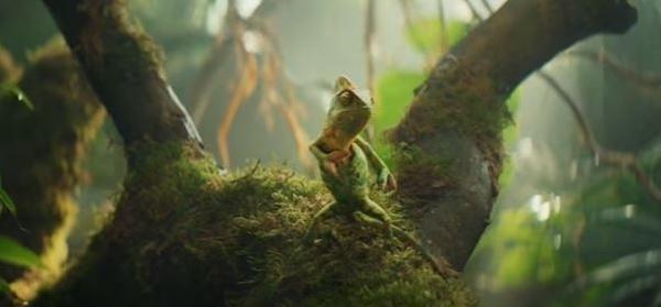 Watch: Sound Of Panjabi MC Gets Chameleon Dancing In New Berocca TV Advert