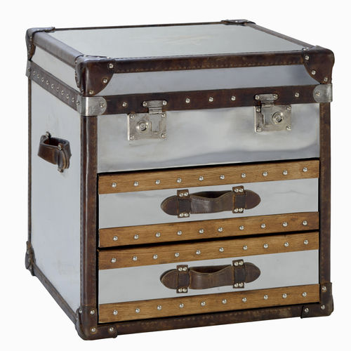 Livingstone steamer trunk