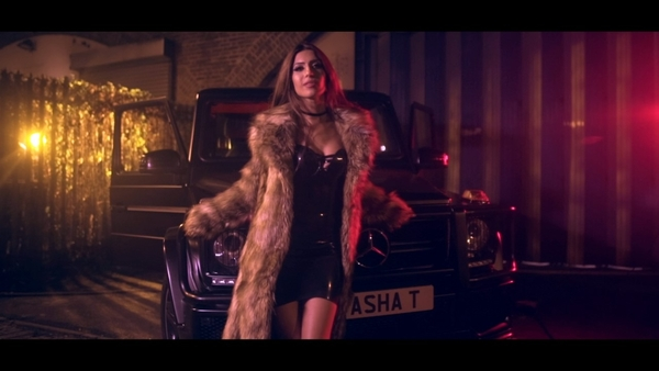 "British Star Tasha Tah Is Back With New Song ""Oye Oye"""