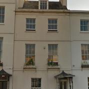 High Street, Cheltenham centre