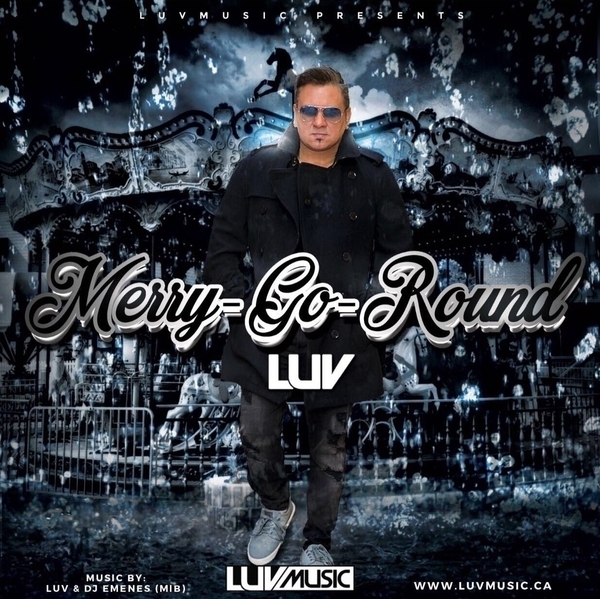 Watch: Video Of Merry Go Round By Luv Ft. DJ Emenes