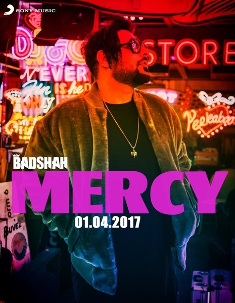 Are You Ready For Badshah's New Song Mercy?