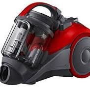 Samsung VC400 Cyclone Force Compact Vacuum Cleaner