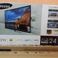 """SamsungLED TV 24"""""""