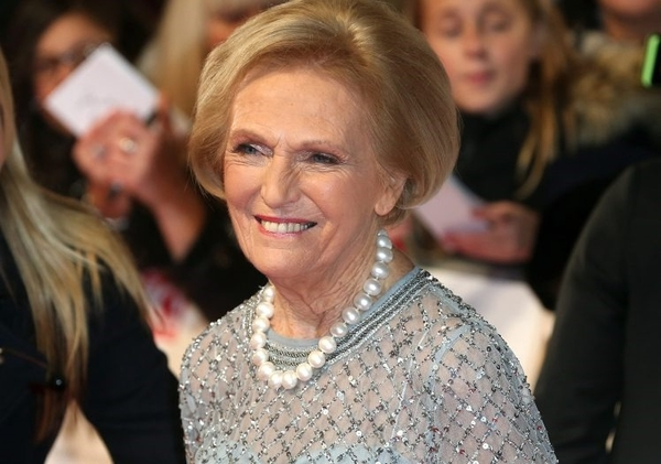 Mary Berry is releasing a book revealing her own household secrets including top secret method of cleaning theloo