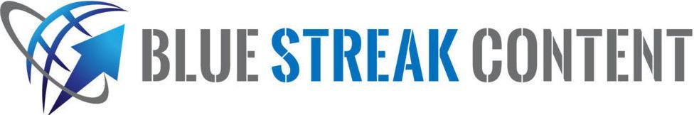 Blue Streak Content