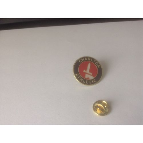 Badges, Medals & Patches