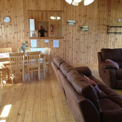 Scandanavian 3 bedroom chalet, Tewkesbury