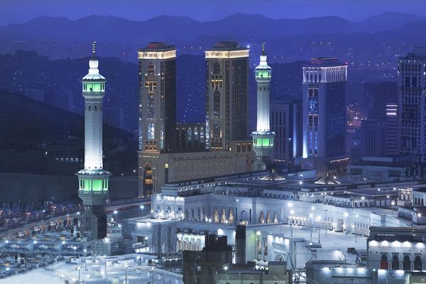 Hilton Expands Hotel Portfolio In Saudi Arabia