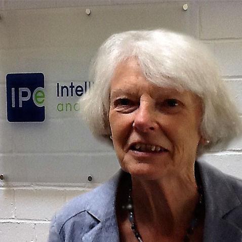 Jill Kingaby