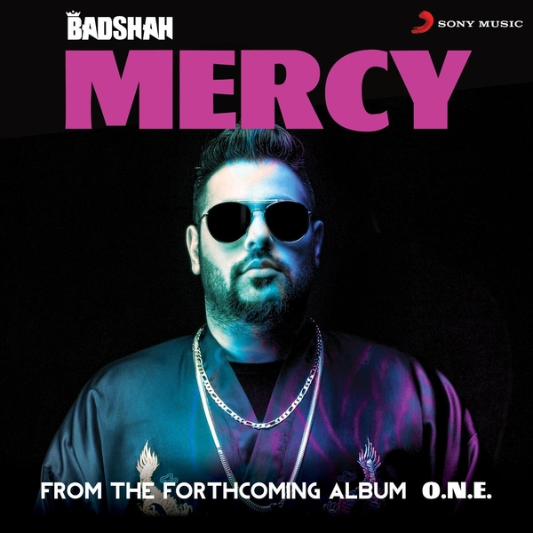 Badshah Releases Party Anthem 'Mercy' From His Debut Album O.N.E.