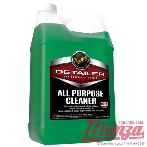 Meguiars Detailer All Purpose Cleaner