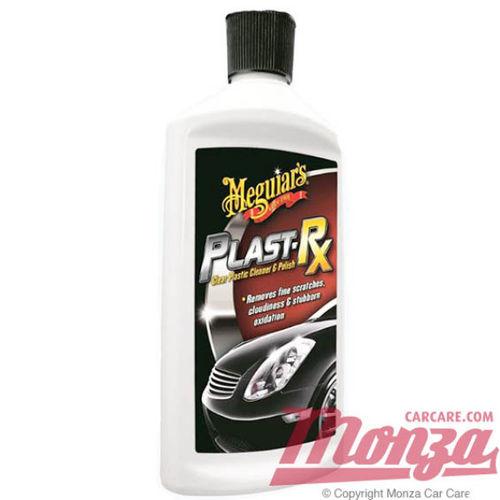 Meguiars Plast RX Plastic Cleaner & Polish