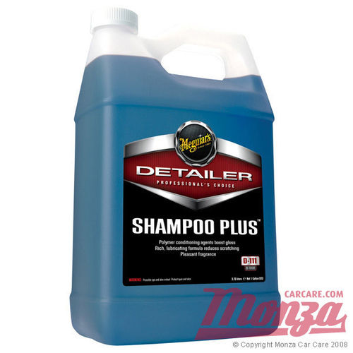 Meguiars Detailer Car Shampoo Plus