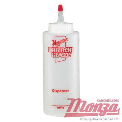 Meguiars M9912 Multi-Purpose Dispenser Bottle
