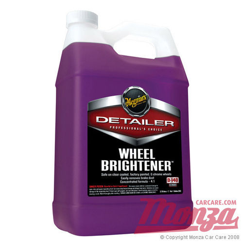 Meguiars Detailer Wheel Brightener
