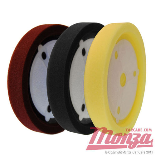 Machine Polishing Pads