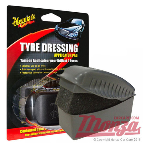 Meguiars Tyre Dressing 'No Mess' Applicator