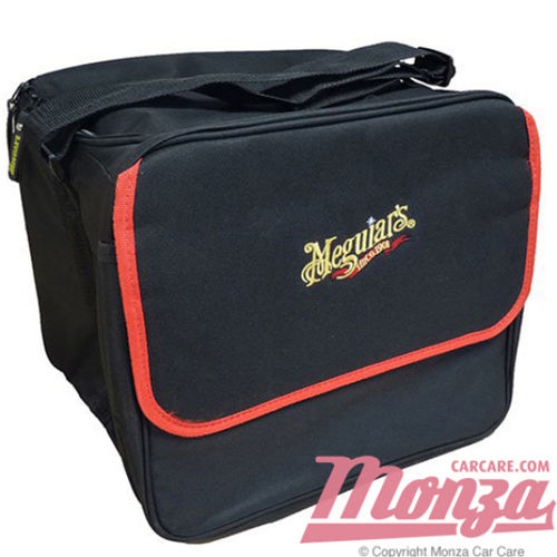 Meguiars Detailing Storage Kit Bag