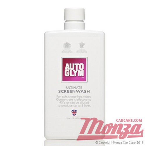 Autoglym Ultimate Screen Wash