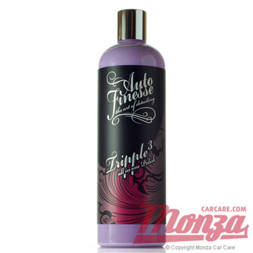 Auto Finesse Tripple All In One Polish