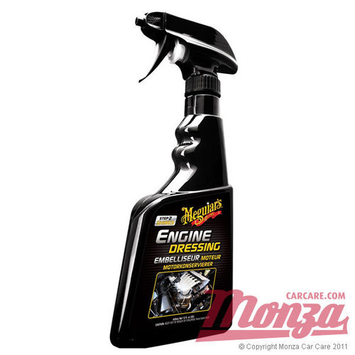 Meguiars Engine Dressing Spray