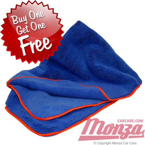 Monza Ultra Drying Cloth BUY 1 GET 1 FREE!!