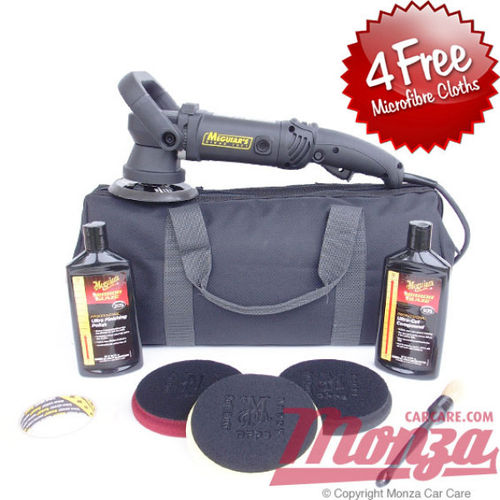 Meguiars MT320 Professional Kit