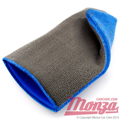 Monza Decontamination Clay Mitt