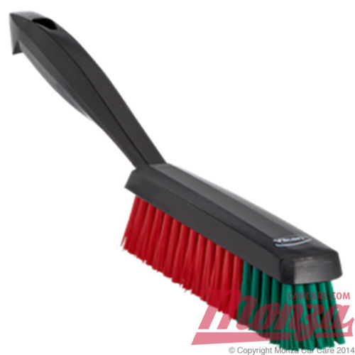 Vikan Stiff Head Fabric Brush