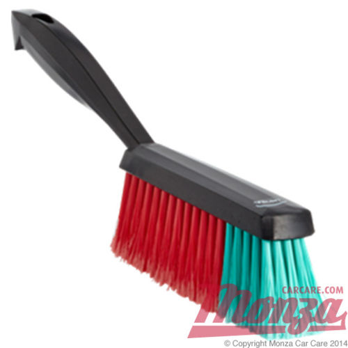 Vikan Soft Head Fabric Brush