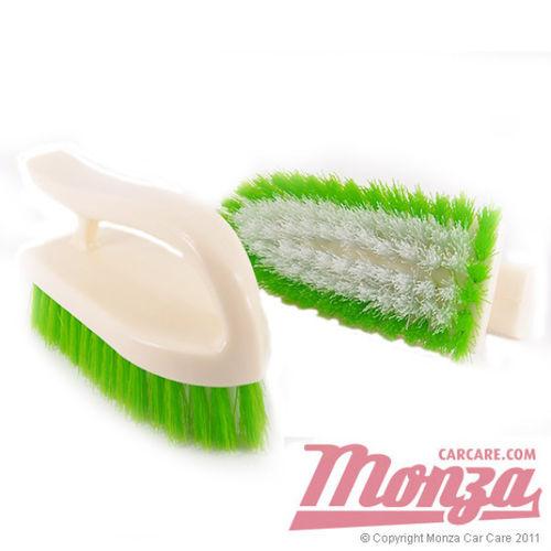 Monza Convertible Hood & Interior Fabric Brush