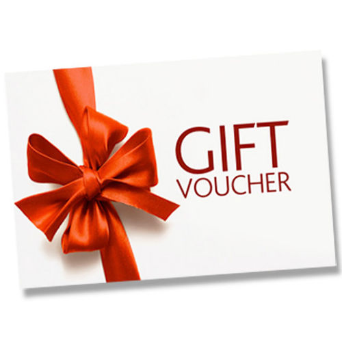 Monza Car Care Online Gift Voucher £5.00