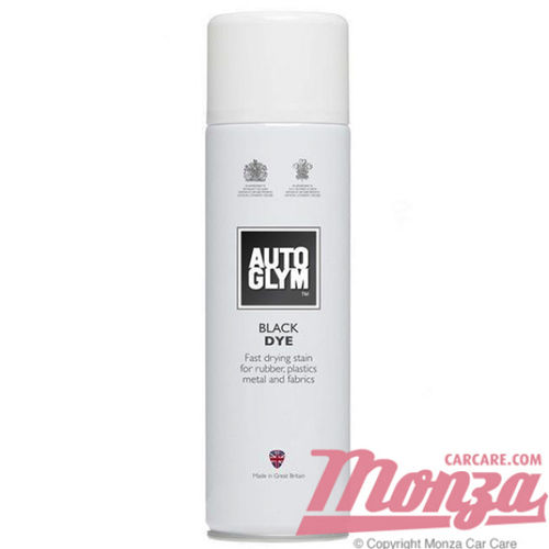Autoglym Black Dye Spray