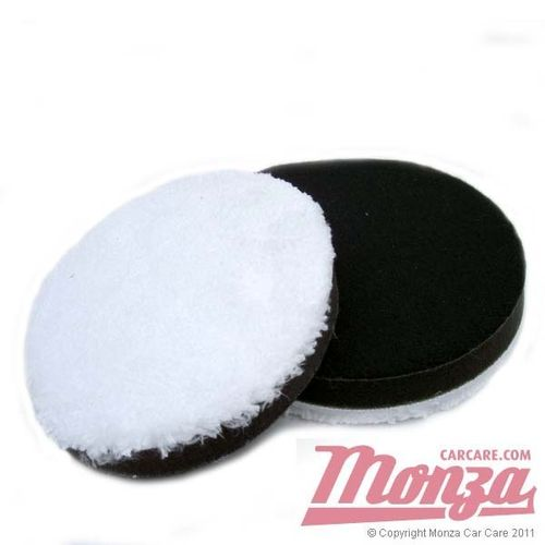 Flexipads DA Microfibre Finishing Pad