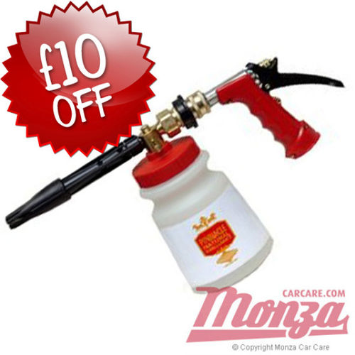 Pinnacle Foamaster Snow Foam Gun
