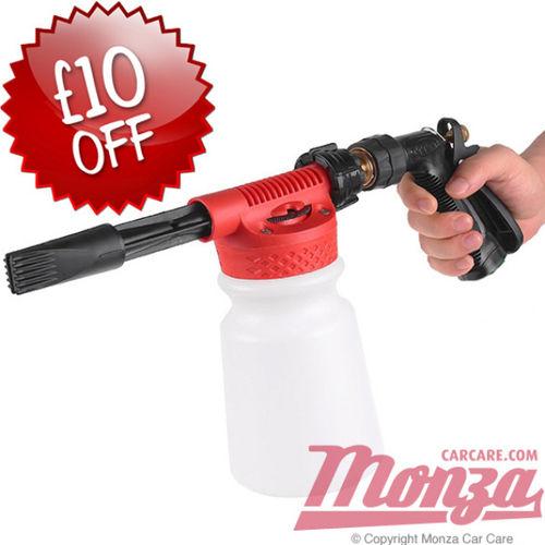 Monza Snow Foam Foamaster Foam Gun