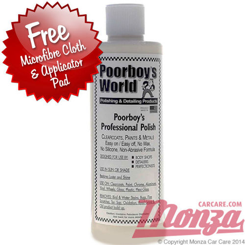 Poorboys All Purpose Professional Polish