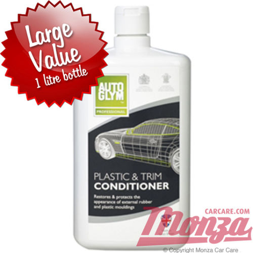 Autoglym Plastic & Trim Conditioner