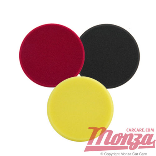 NEW!! Meguiars DA Foam Disc Complete Set