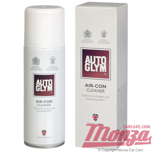 Autoglym Air-Con Cleaner / Freshener