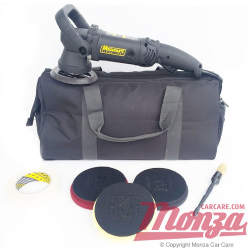 Meguiars MT320 Pads Only Polishing Kit