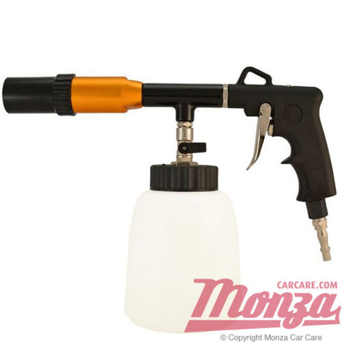 TORNADOR Vortex Multi Surface Cleaning Gun