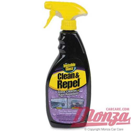Stoner Invisible Glass Clean & Repel