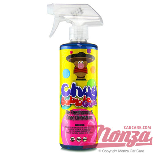 Chemical Guys Bubble Gum Scent Air Freshener